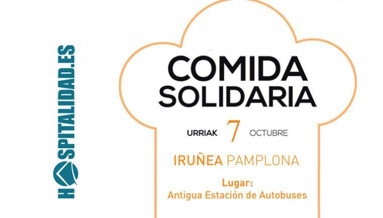 7 de octubre: Pamplona se volcará con las personas migrantes y refugiadas