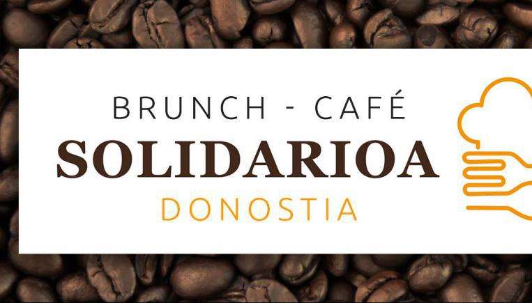 Brunch Café Solidarioa