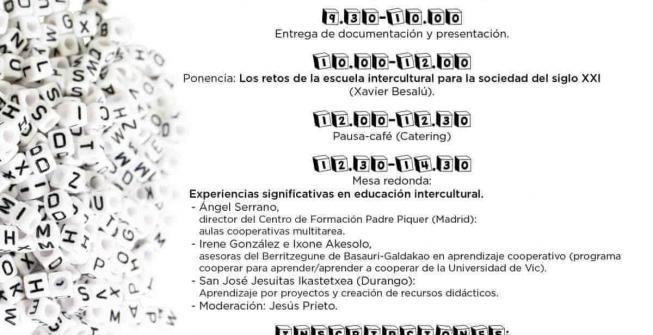 SEMINARIO ESCUELA E INTERCULTURALIDAD