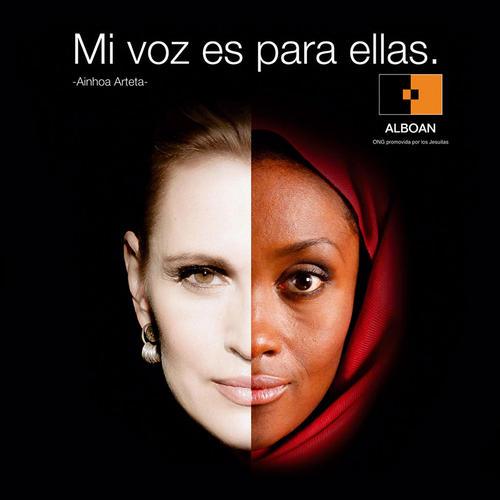 Campaña Mujeres Valientes