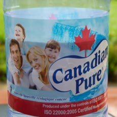 canadian pure