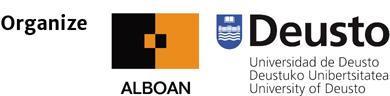 organize: ALBOAN and University of Deusto