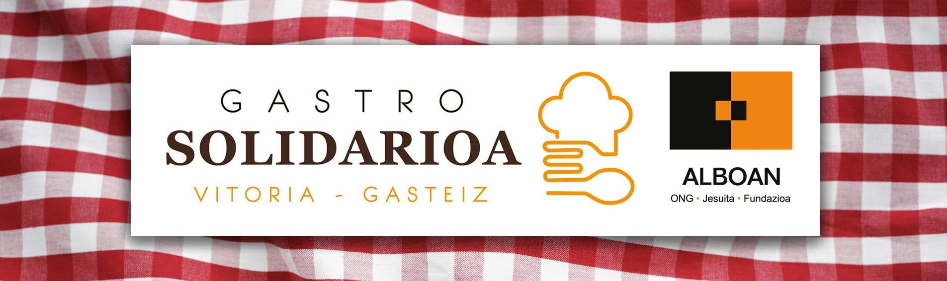 Gastro Solidarioa