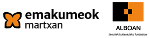 logo ALBOAN