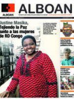 ALBOAN magazine
