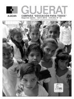 Escuelas en India