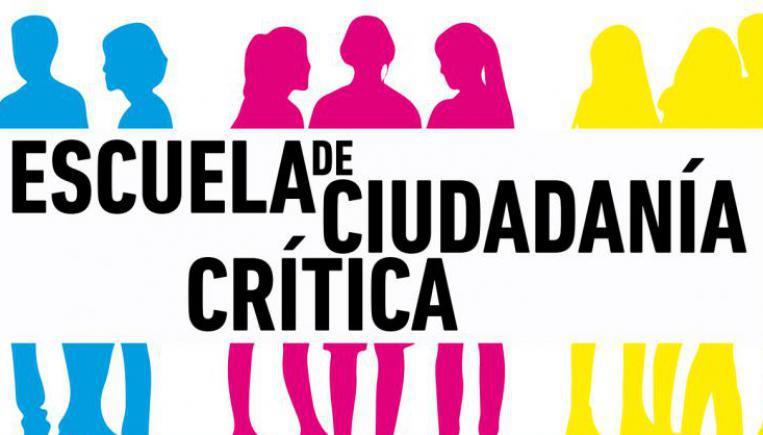 Escuela de ciudadanía crítica