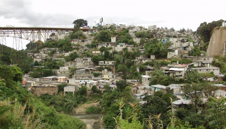 Crespo Consulting apoya el acceso a la educación en Guatemala