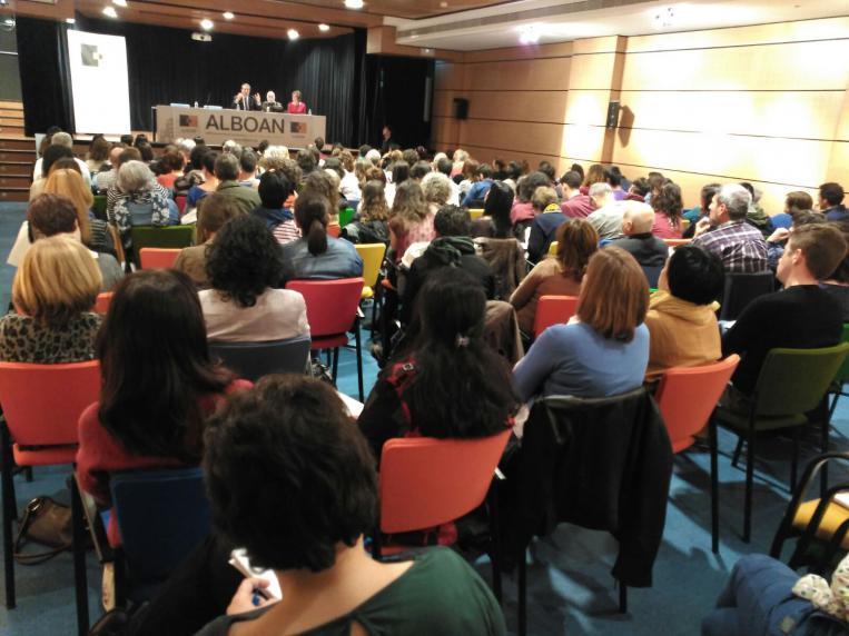 La educación intercultural, bajo el foco
