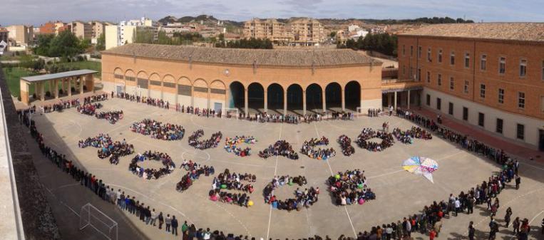 Semana Mundial de Acción por la Educación