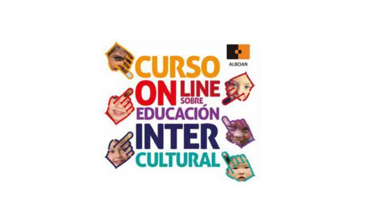 Curso online sobre educación intercultural