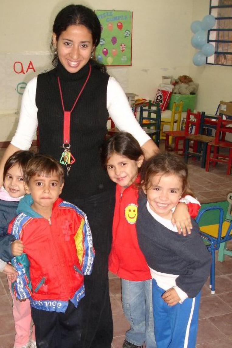 Reysan Atlantic colabora en la mejora del acceso a la educación en Paraguay