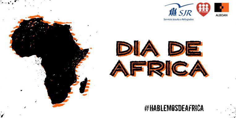 imagen de portada: Día de África ALBOAN