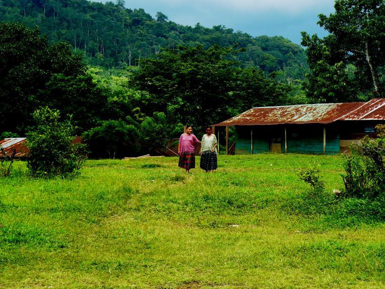 ADESI en Guatemala favorece empoderamiento mujeres