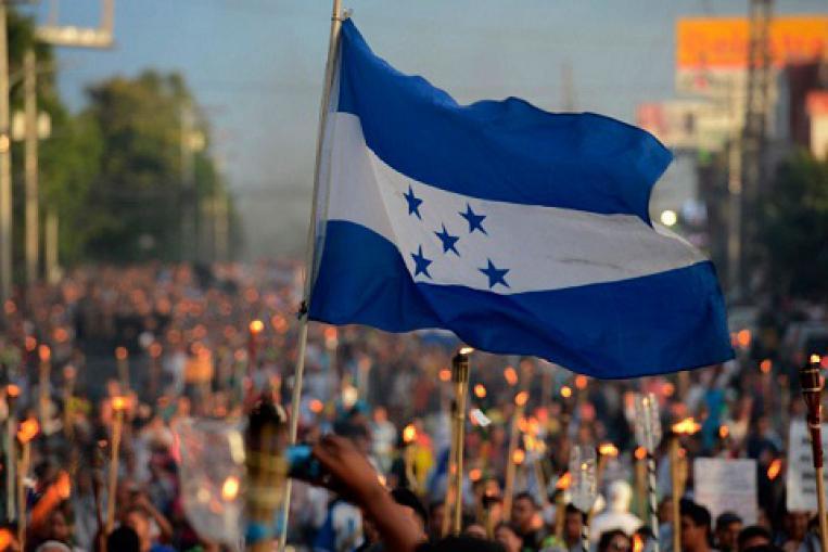 Honduras por la democracia