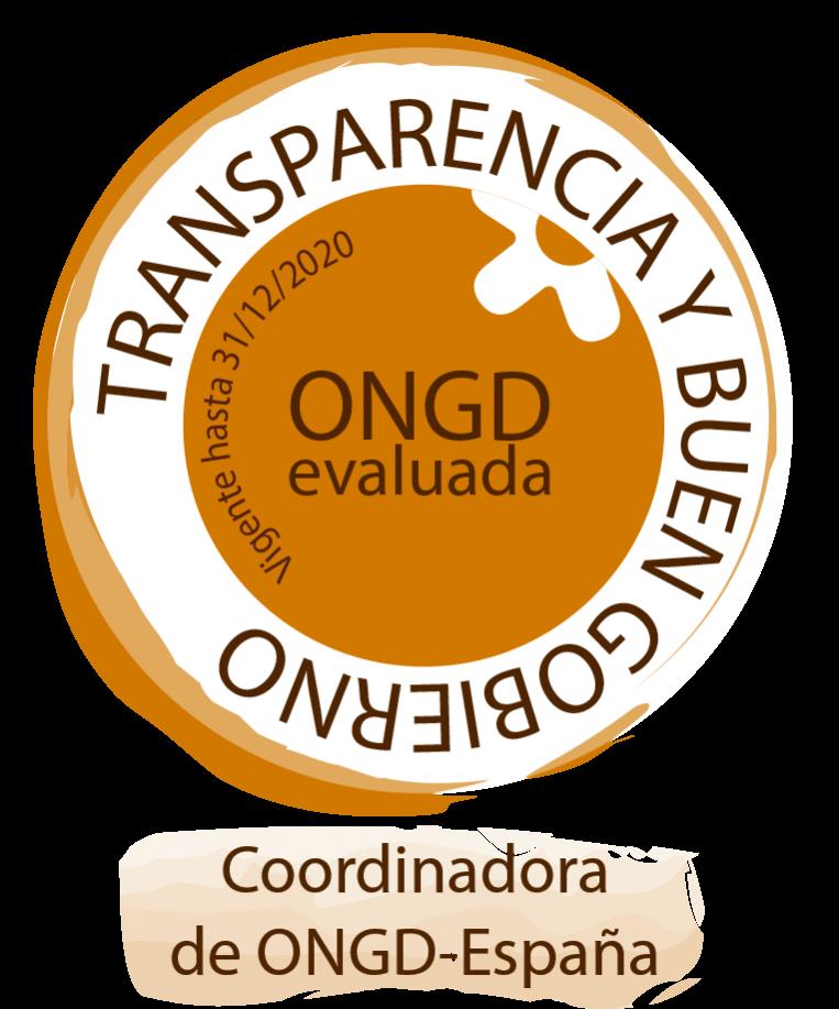 Certificado de Transparencia y Buen Gobierno