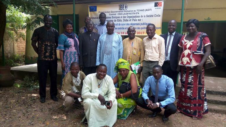 Centro de Estudio y Formación para el Desarrollo, CEFOD