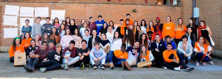 Walikale Webquest en Donostia y Kutxa Fundazioa