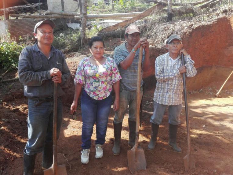 El COAVN y la mejora del acceso al agua en Colombia