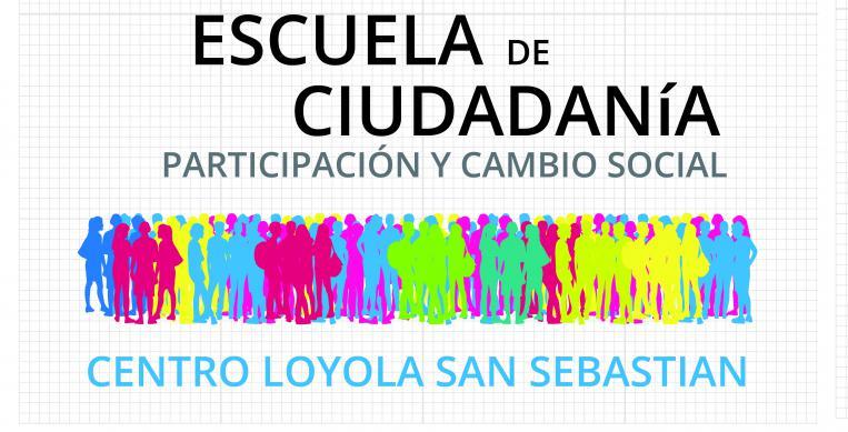 Escuela de Ciudadanía en Donostia