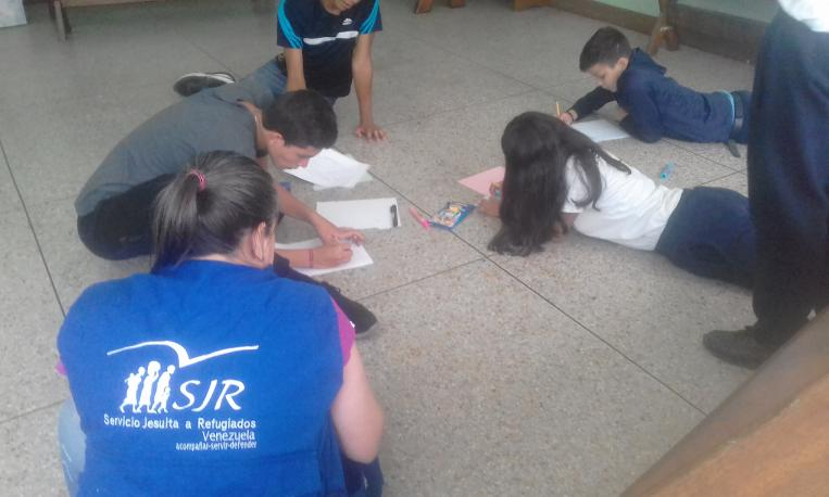 Nervión Agencia de Valores responde a la llamada de emergencia de Venezuela
