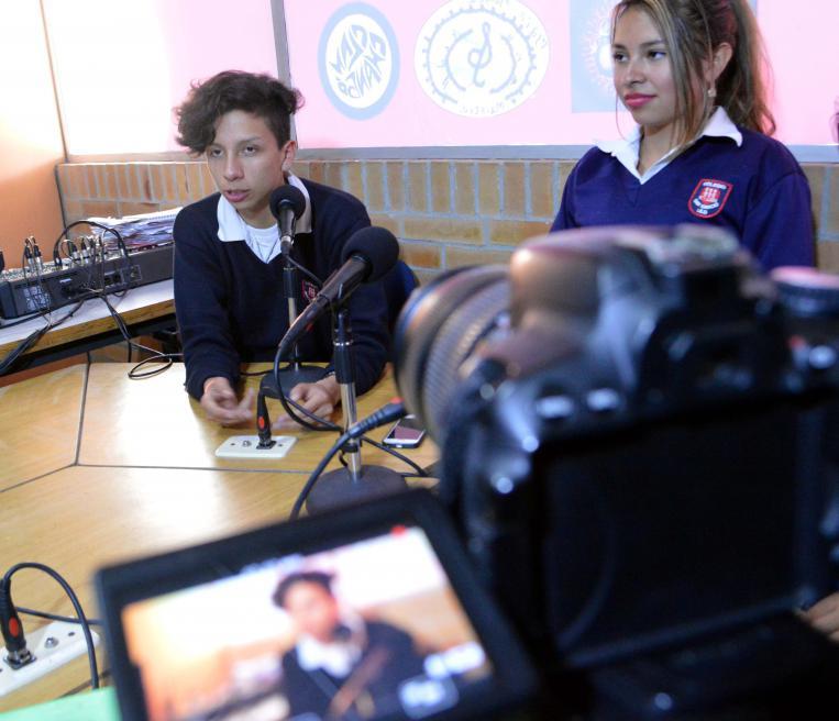 Emisora Juvenil Nacho Estéreo