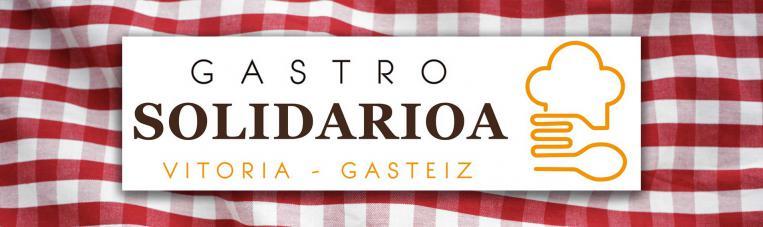 Urriak 19. Gastro Solidarioa, Vitoria-Gasteiz