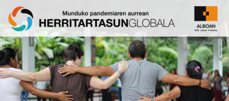 Munduko pandemiaren aurrean, Herritartasun globala