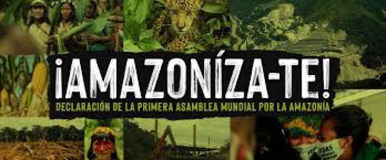 Amazonízate