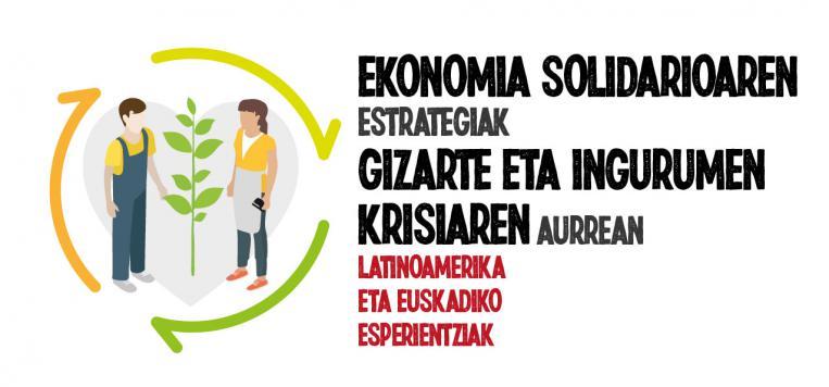 Mintegia: ekonomia solidarioaren estrategiak