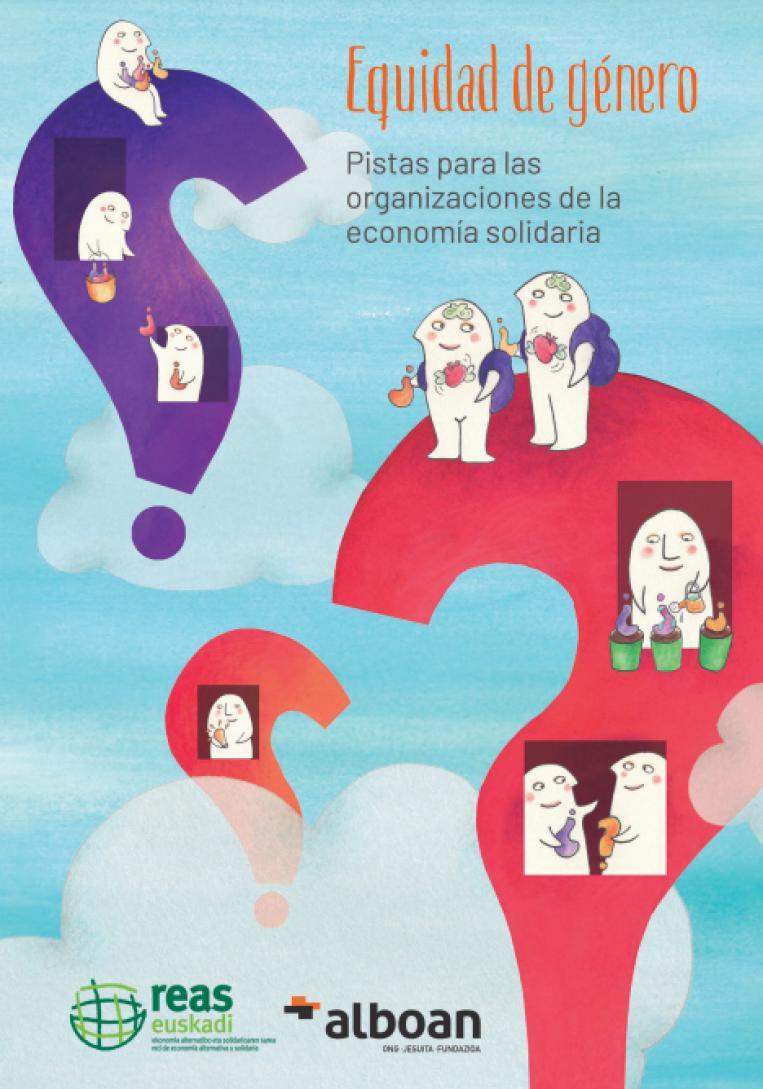 Equidad de género en las empresas y en las organizaciones de la economía solidaria
