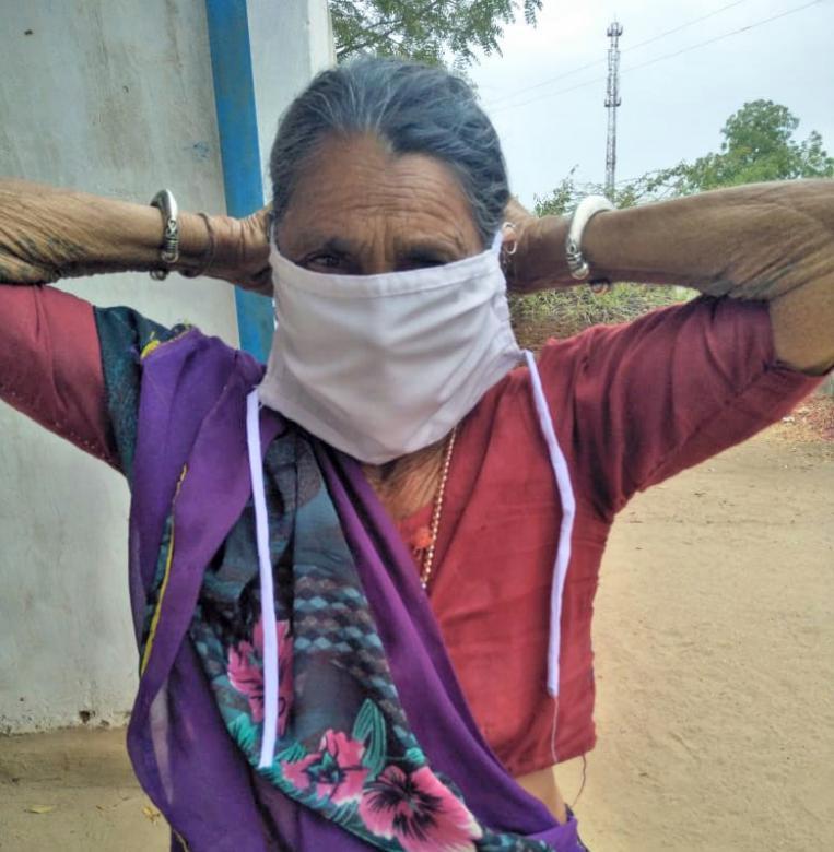 La segunda ola de la crisis sanitaria irrumpe en India