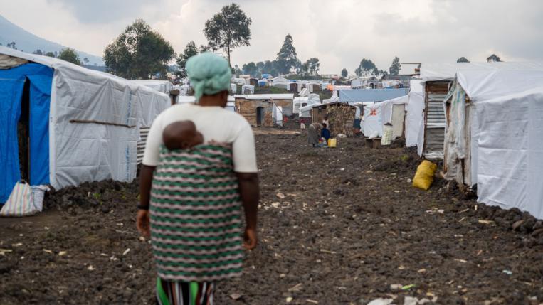 Emergencia RDC