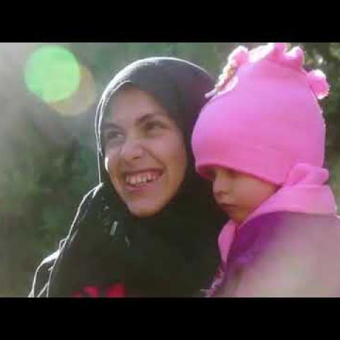 Embedded thumbnail for Jornada mundial de las personas refugiadas y migrantes