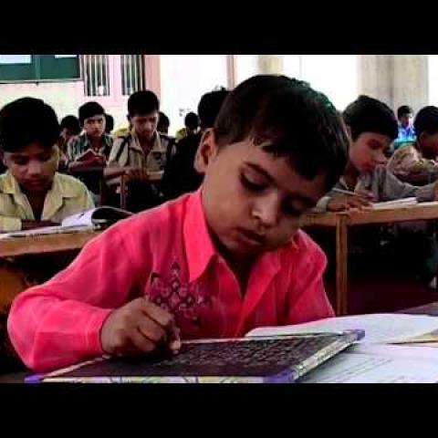 Embedded thumbnail for Derecho a la educación