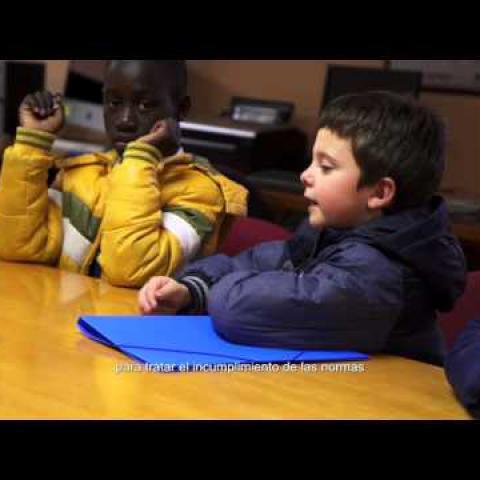 Embedded thumbnail for Hezkidetza-Coeducación. Lekeitioko Eskola Publikoan