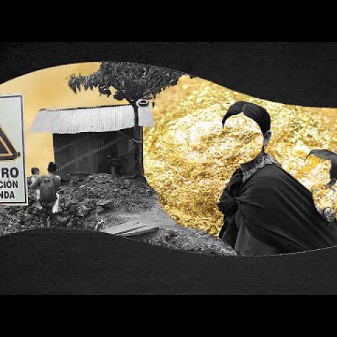 Embedded thumbnail for Zeure Mugikorreko Urreak Ezkutatzen Duena