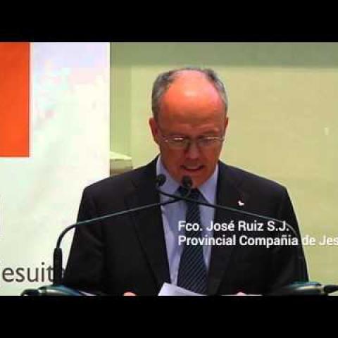 Embedded thumbnail for 20º aniversario ALBOAN. Vitoria-Gasteiz, 19 de abril de 2016