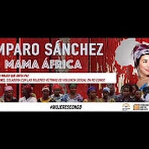 Embedded thumbnail for Diario de un viaje al Congo, por Amparo Sánchez