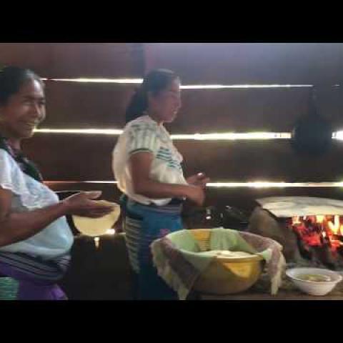 Embedded thumbnail for Encuentro Comparte. Junio 2019, Chiapas, México