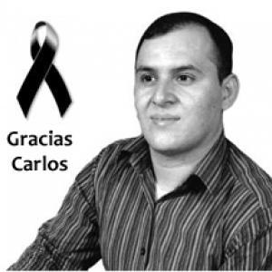 Gracias Carlos