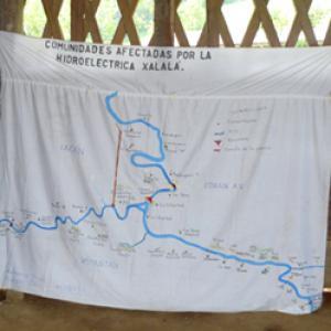 Presiones y manipulaciones hacia comunidades indígenas en Guatemala
