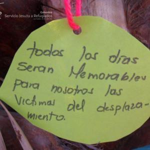 SJR Colombia: Historias que tejen sueños