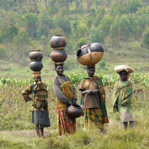 Burundi: ALBOAN apoya cooperativas agrícolas