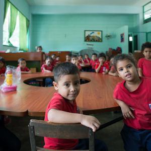 Entreculturas y ALBOAN en solidaridad con Venezuela