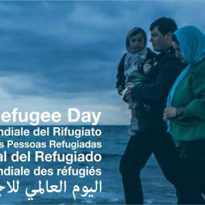 Día de las personas refugiadas