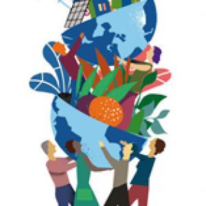 """Seminario """"Alternativas de desarrollo en un horizonte de justicia"""""""