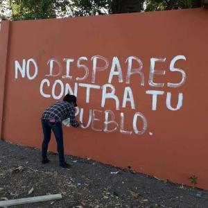 Indarkeria soziala Nikaraguan