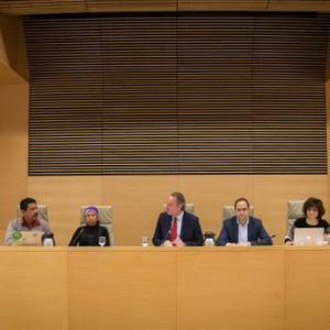 El Congreso de los Diputados insta al Gobierno hondureño a poner fin a las vulneraciones de Derechos Humanos