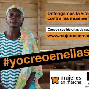 Mutualia, la primera empresa con Mujeres en Marcha